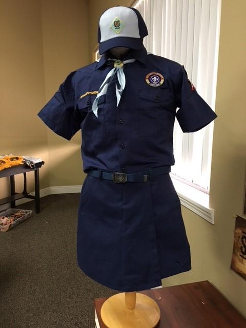 Scout Shop - Choctaw Area Council Boy Scouts